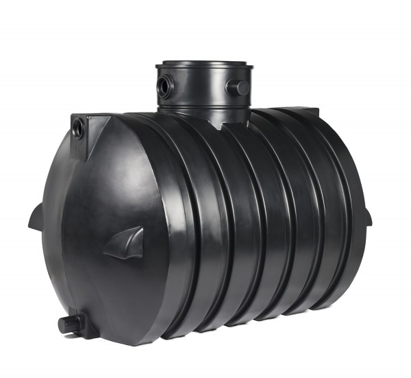 """Regenwasserzisterne """"Smart"""" 4000 Liter"""