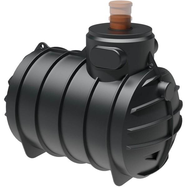 Abwassertank AQa.Line 3400 Liter